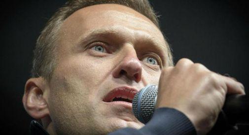 Caso Navalny, Usa preparano nuove sanzioni contro la Russia