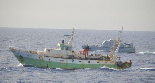 Libia, spari a pescherecci italiani: ferito comandante