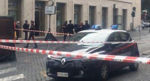 Allarme bomba al Vaticano: evacuata banca