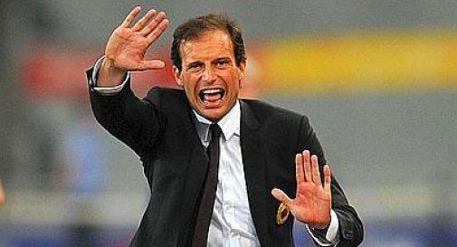 Inter-Milan 1-1, Schelotto risponde a El Shaarawy.