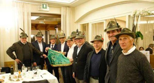 Luciano Drigo nuovo capogruppo degli Alpini di Chiarano