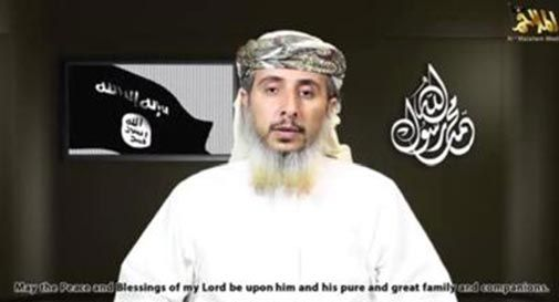 Al-Qaeda in Yemen rivendica la strage di Parigi e minaccia