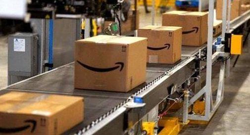 Amazon roncade