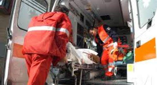 Operaio muore schiacciato da lastra di marmo