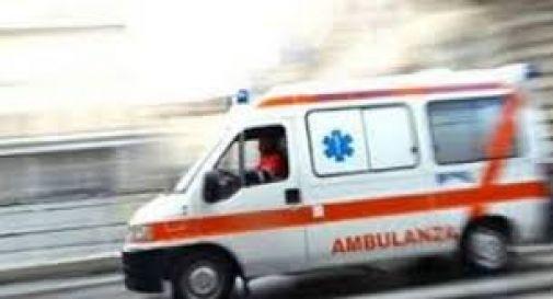 In vacanza in Asiago con la famiglia, travolto da un'auto viene scaraventato per metri e muore