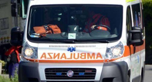 Scontro tra auto a Nervesa: in sei finiscono all'ospedale