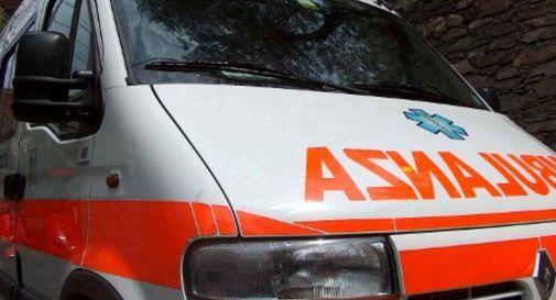 Scontro tra moto e auto a Castelfranco: due 17enni finiscono in ospedale
