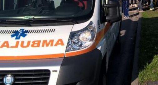 Auto travolge vigili e carabiniere: 3 feriti gravi