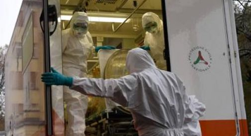 Coronavirus, settima vittima in Italia
