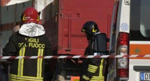 Fuga di gas all'Archivio di Stato di Arezzo: due morti