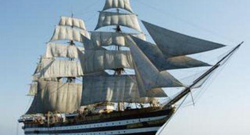 Covid Italia oggi, nave Amerigo Vespucci: 20 positivi al coronavirus