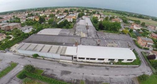 Eternit sul tetto dell'CDM, martedì va all'asta l'immobile