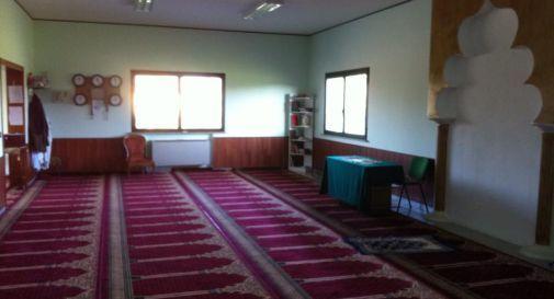 Lega Nord contro l'ampliamento della Moschea