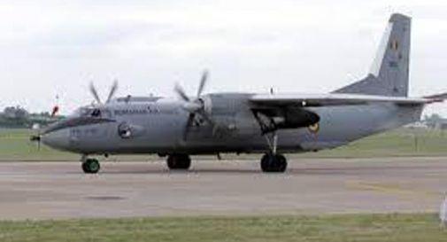 Russia, persi contatti con aereo con 28 persone a bordo