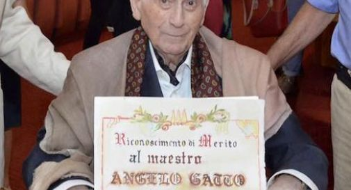 angelo gatto