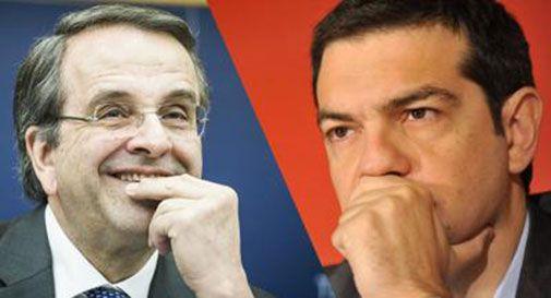 Grecia al voto, Europa col fiato sospeso. Tsipras superfavorito