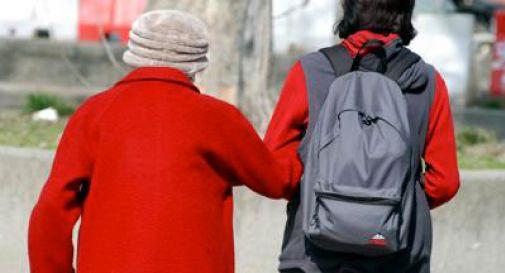 E' italiana la donna più longeva d'Europa. Oggi compie 116 anni