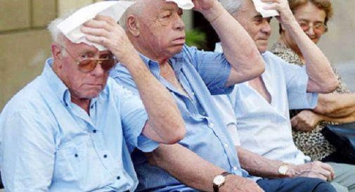 aperture straordinarie al Centro Anziani