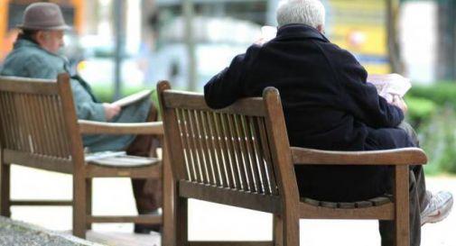 trevigiani anziani