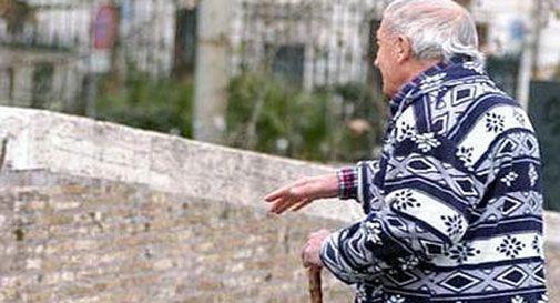 Italia: paese per anziani