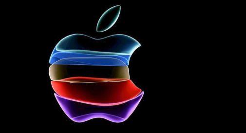 Apple, ecco iPhone 13 con sistema a doppia fotocamera
