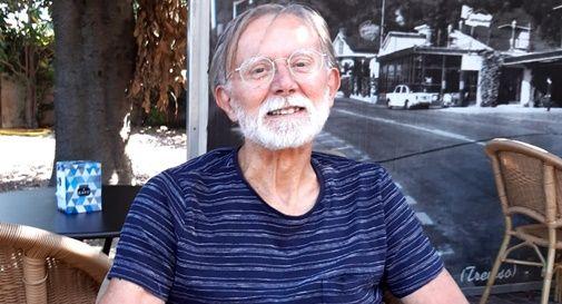 Il professor Carlo Arcidiacono