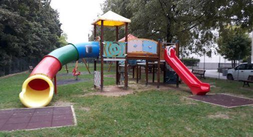 area gioco Treviso