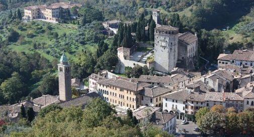 Asolo tra le mete più gettonate in Italia per il ponte di Pasqua | Oggi Treviso | News | Il ...
