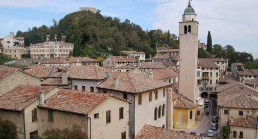 Colata di cemento su Asolo, appello di Italia Nostra al ministro Bray