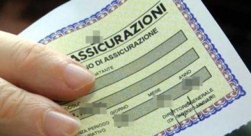 Castelfranco, allarme per auto senza assicurazione: 24 sequestri