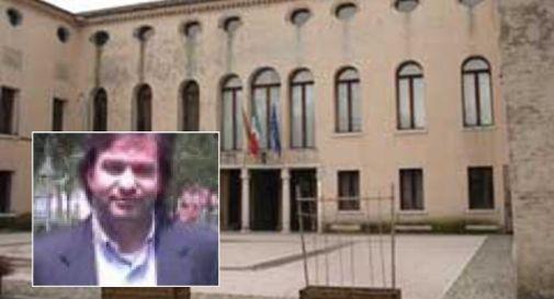 Marco Astolfo si candida a sindaco