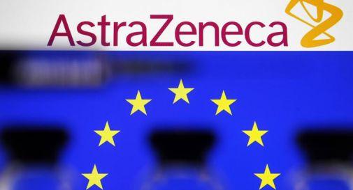 AstraZeneca, Ue fa causa: