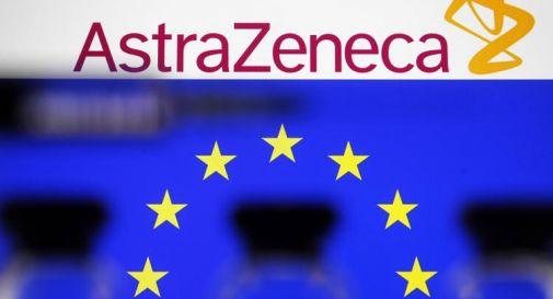 AstraZeneca, da Ue nuova azione legale per consegna 90 milioni di dosi