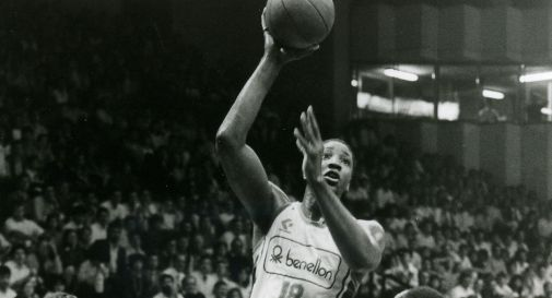 Treviso Basket, Norris alle Piscine
