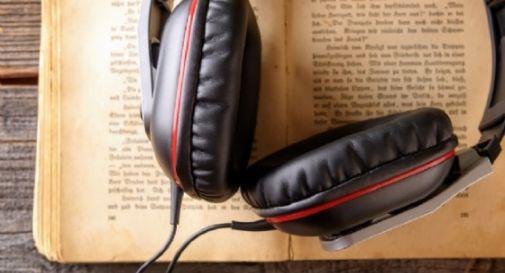 Audiolibri gratis per non vedenti e anziani attraverso l'app