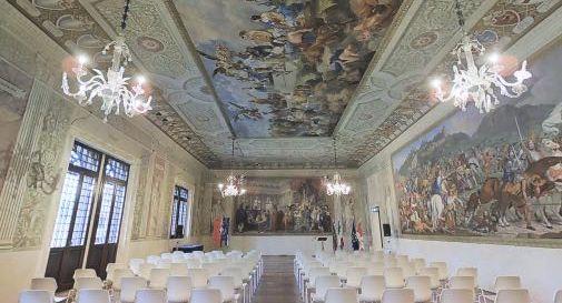 Aula Civica Museo della Battaglia