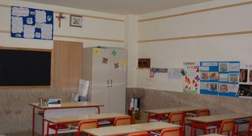 Violenta alunni scuola elementare, arrestato insegnante