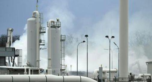 Esplode impianto gas in Austria, stop a forniture all'Italia