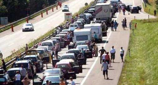 Weekend al mare? Attenti alle code. Si prevede traffico intenso in Veneto e Friuli