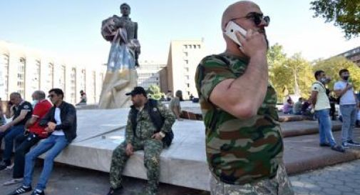 Armenia-Azerbaigian, ultimatum da Baku