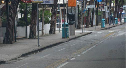 Gestore del chiosco di piazza Mazzini muore in un incidente stradale a Jesolo