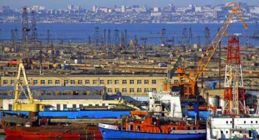porto Baku