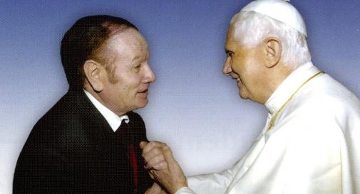 Balljana dal Papa. Per ricordare Albino Luciani