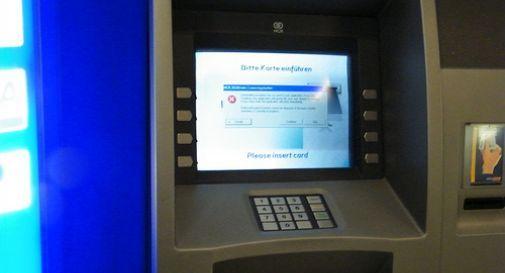 assalto al bancomat di Oderzo