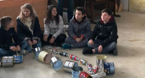 I bandòt di San Niccolò approdano alla Rai, i ragazzi di Vittorio Veneto fanno scoprire un'antica tradizione