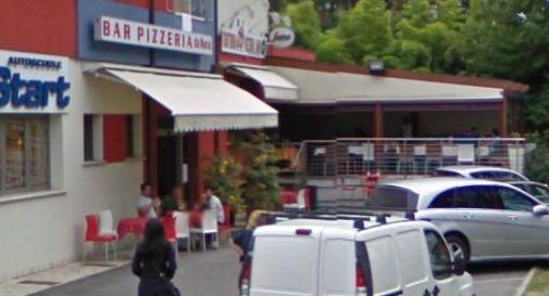 bar pizzeria Da Maria a Zero Branco