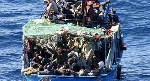 Naufraga barcone, morti 5 tunisini diretti in Italia