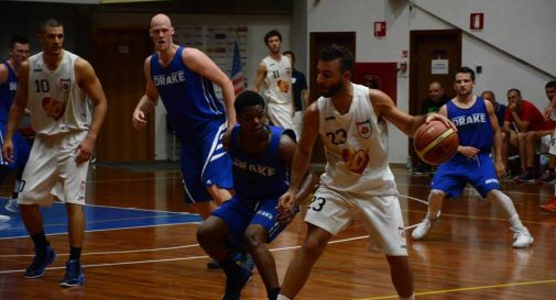 A Castelfranco il basket Ncaa