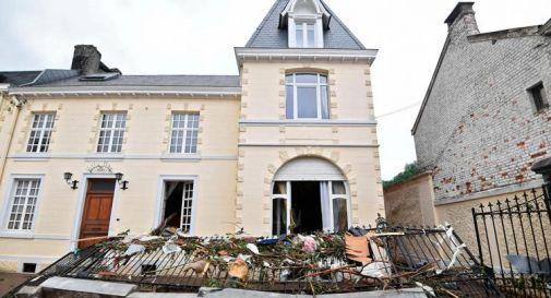 Inondazioni in Belgio, bilancio sale a 24 morti