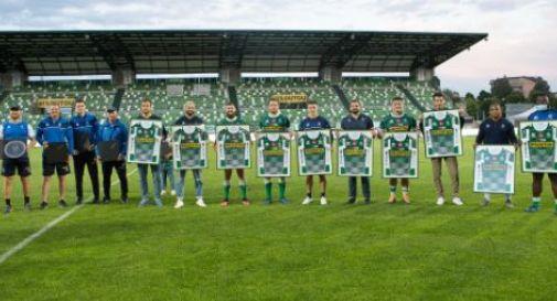 Il Benetton saluta dieci Leoni e quattro componenti dello staff tecnico